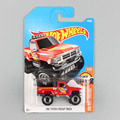 Детей металла Hotwheel diecasts turbine mini toys ford raptor Hot wheels toyota пикап автомобилей модели автомобилей подарки для детей