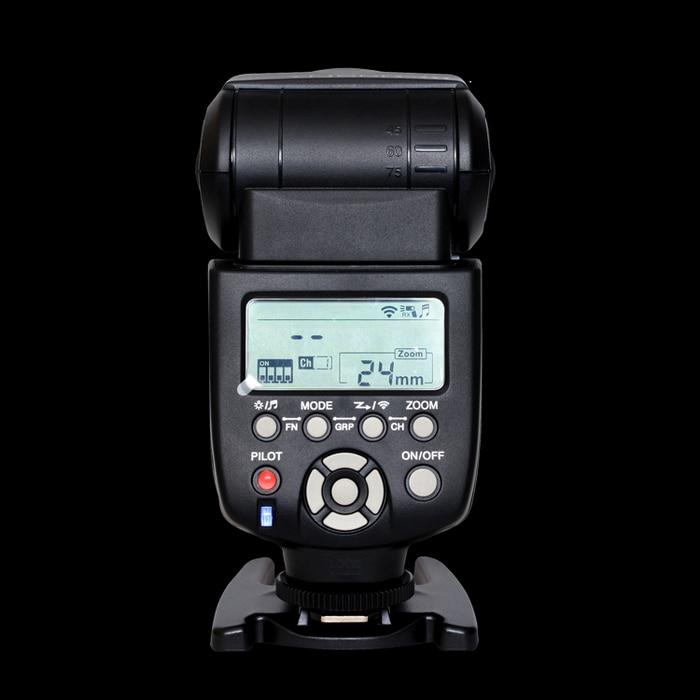 ФОТО Yongnuo YN-560 III for Panasonic, Yongnuo YN560III YN 560 III  for Panasonic Ultra-long-range wireless flash Speedlite