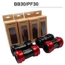 MEROCA BB30 PF30 to SHIMANO 24mm 22 Ceramic BIKE BB press BICYCLE bottom bracket