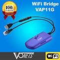 Лучший друг для друга в области Wi-Fi  Dreambox  VONETS VAP11G