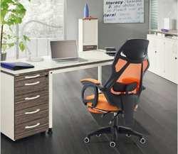 Дома Офисное Кресло чистой тканью стул кресло вращающееся кресло отдыхает на босс стул