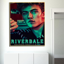Riverdale New Episode Canvas Painting Prints Bedroom Home Decoration Modern Wall HD Art Posters Pictures Accessories