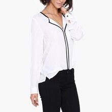 Black shirt white trim online shopping-the world largest black ...