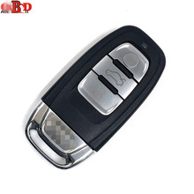 HKOBDII 車リモートキーアウディ 8T0/8K0 959 754 C スマートキー 315/433/868 用 A4/S4/A5/S5/Q5