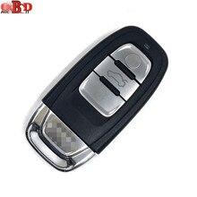 HKOBDII Car Remote Key Fit for Audi 8T0 / 8K0 959 754 C Smart Key 315/433/868MHZ for A4/S4/A5/S5/Q5