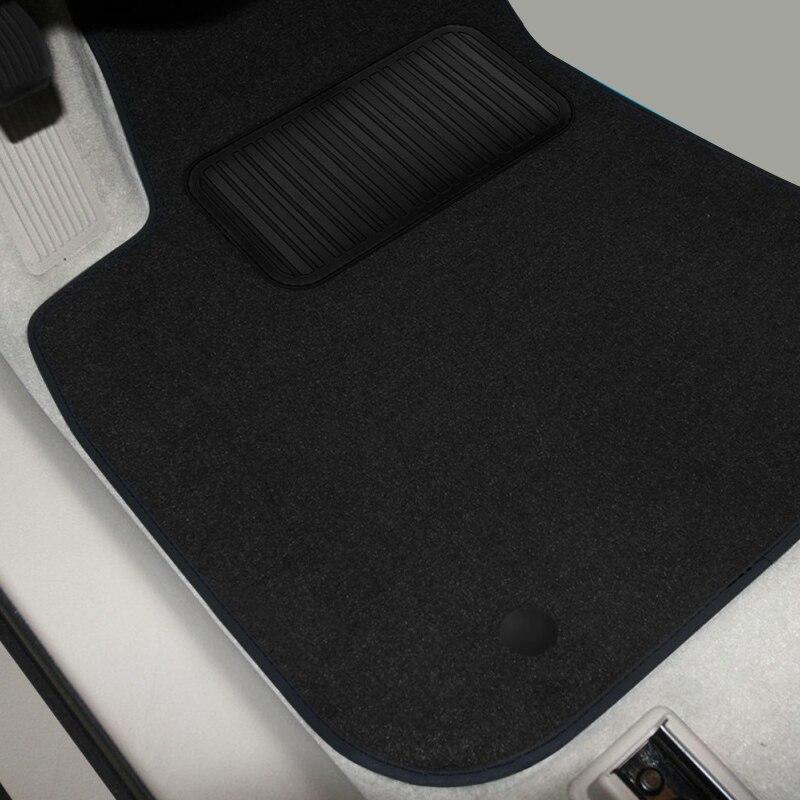 For Toyota Corolla E160/E170 2013-2018 3D floor mats into saloon 4 pcs/set for toyota corolla e120 2002 2007 floor mats into saloon 4 pcs set element nlc4803210k