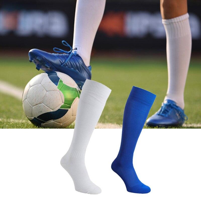Football Socks Soccer Socks Mens Kids Boys Sports Durable Long Adult Basketball Thickening Profession Sox Medias De Futbol