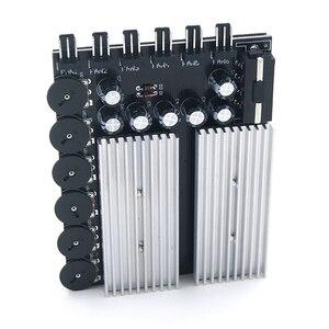 Image 4 - En Labs 6 ช่อง 3 pin 4 pin คอมพิวเตอร์ CPU Cooler พัดลมควบคุมความเร็ว w/ยางได้รับการสนับสนุนแตะสำหรับ PC กรณีภายใน & Mining