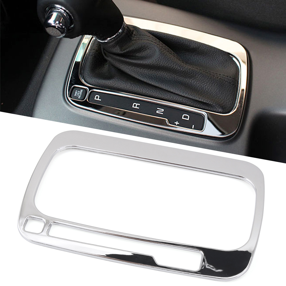 Accessories Fit For Kia Forte Cerato K3 2012 2013 2014 2015 Auto Fuse Box Chrome Gear Shift Trim Molding Cover Frame In Interior Mouldings From Automobiles