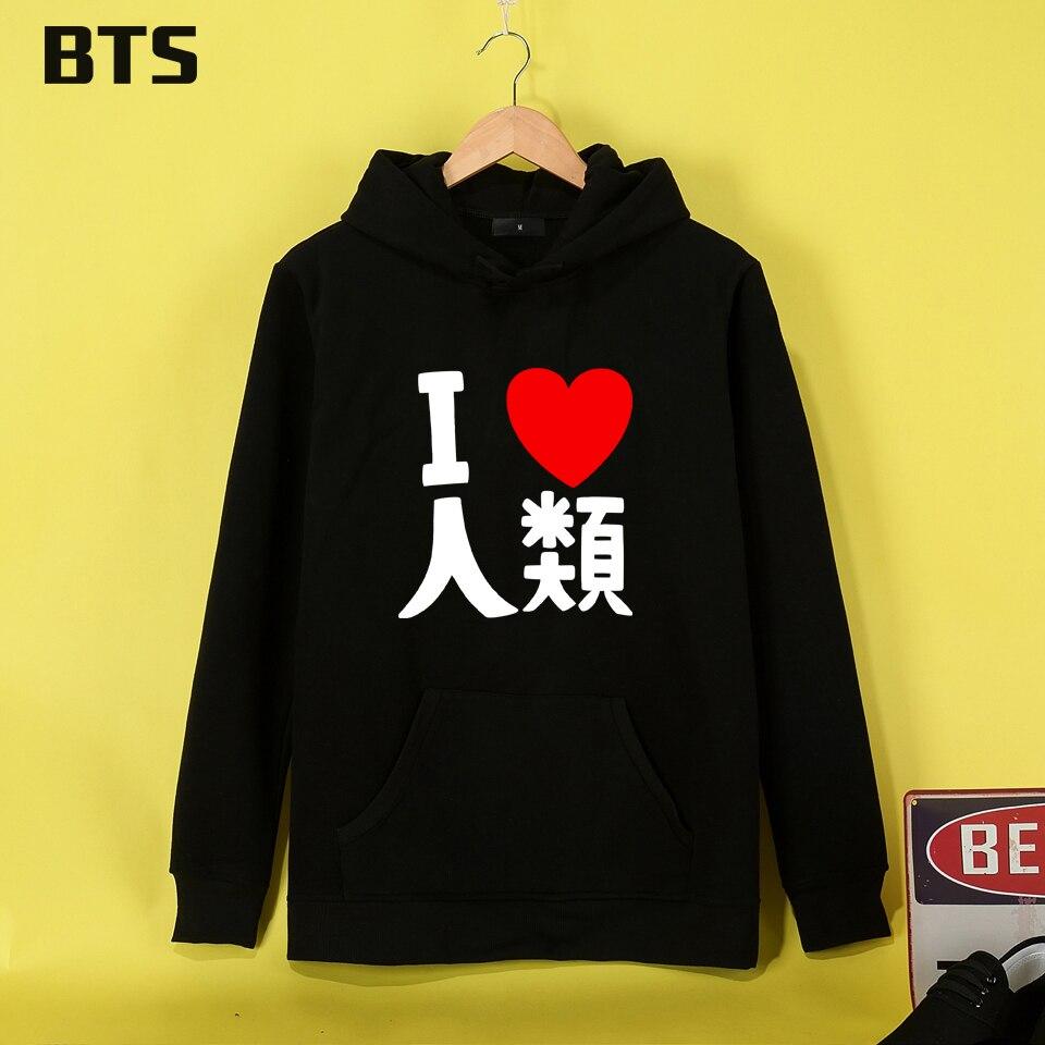 BTS No Game No Life Hoodies Mulheres Hipster Brand Fashion Sweatshirt Women Cool Hipster Brand Tracksuit Loose Hoodie Sweatshirt