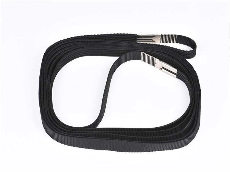 Original Belt For HP 4000 4500 Z6100 Z6200 L25500 Carriage Belt Designjet 4000 4500 4520 Z6100 Z6200 T7100 L25500 L26500 new belt for hp z6100 z6200 25500 4000 4500 carriage belt designjet 4000 4500 4520 z6100 z6200 t7100 l25500 l26500 60 inch