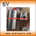 engine rebuild kit Yanmar 4TNV94L 4TNV94 piston ring cylinder liner full gasket bearing set 4TN94