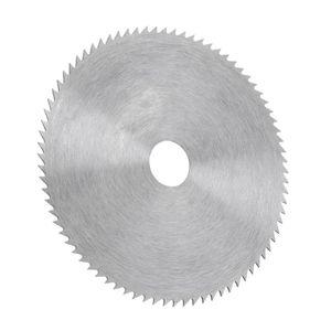 Image 5 - 4 بوصة رقيقة جدا الصلب شفرة منشار دائري 100 مللي متر قطر الحفر 16/20 مللي متر عجلة قطع القرص لأعمال النجارة أداة دوارة W329