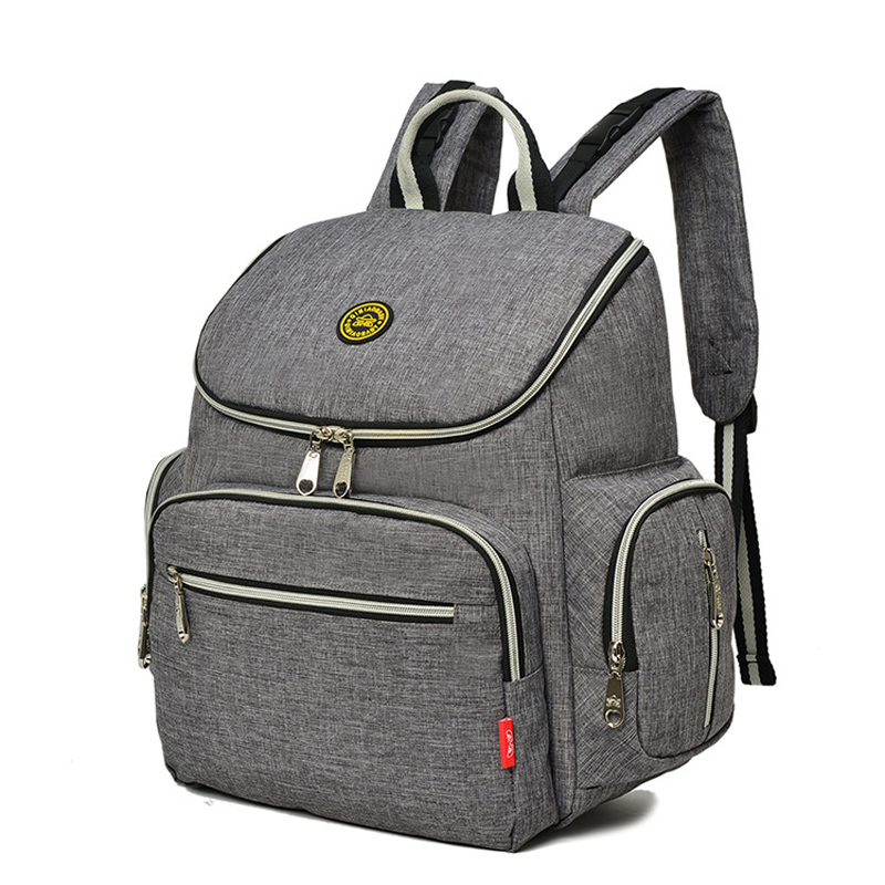 New baby bag High Capacity Multifunction Mummy Bag for stroller baby diaper bags multichamber Nappy Bags Baby diaper Backpack