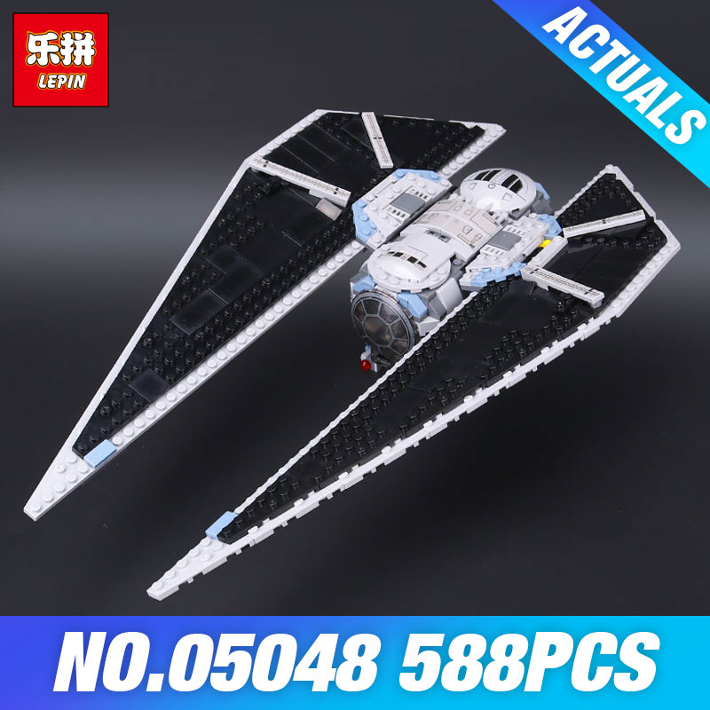 Lepin 05048 Star Series Wars The TIE Striker fighter Building Blocks Bricks Educational Children Toys Compatible with 75154 DIY hot sale 1000g dynamic amazing diy educational toys no mess indoor magic play sand children toys mars space sand
