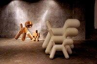 Европа и США популярные детские игрушки стул сад пластиковый стул Gree серый синий желтый Orange
