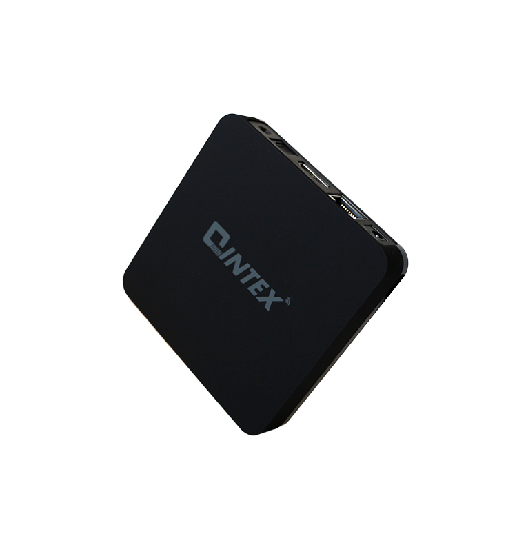 T9S Android TV Box Amlogic S905 Quad Core Android 5.1 DDR3 1 G Nand Flash de 8 G HDMI 2.0 WIFI 4 K 1080i / p mejor que measy b4a amlogic s802 quad core 2 0ghz android 4 4 tv box hdmi hdd