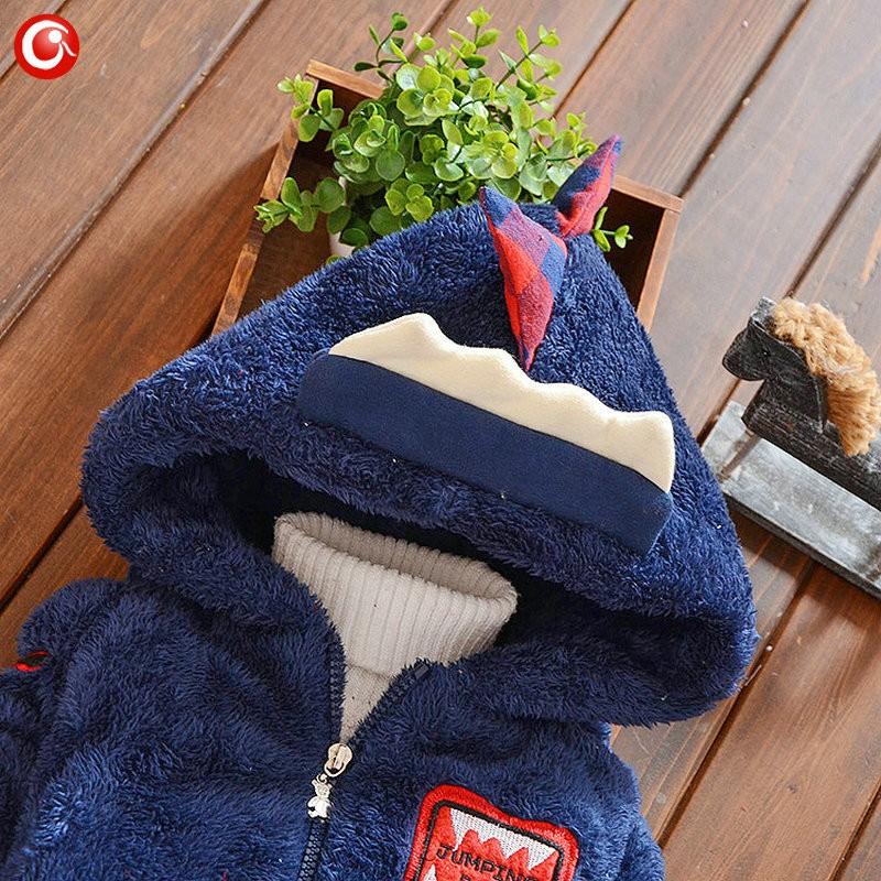 3443910315_1874610082Kids Winter Down Coat&Jacket Jongens Winterjas Children Dinosaur Warm Outerwear For Boys 7-24M (12)