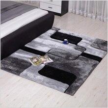 120*170 см новые 3D утолщенные стереоскопические коврики для ковров, Противоскользящие коврики для гостиной, спальни, дома, ковровое покрытие