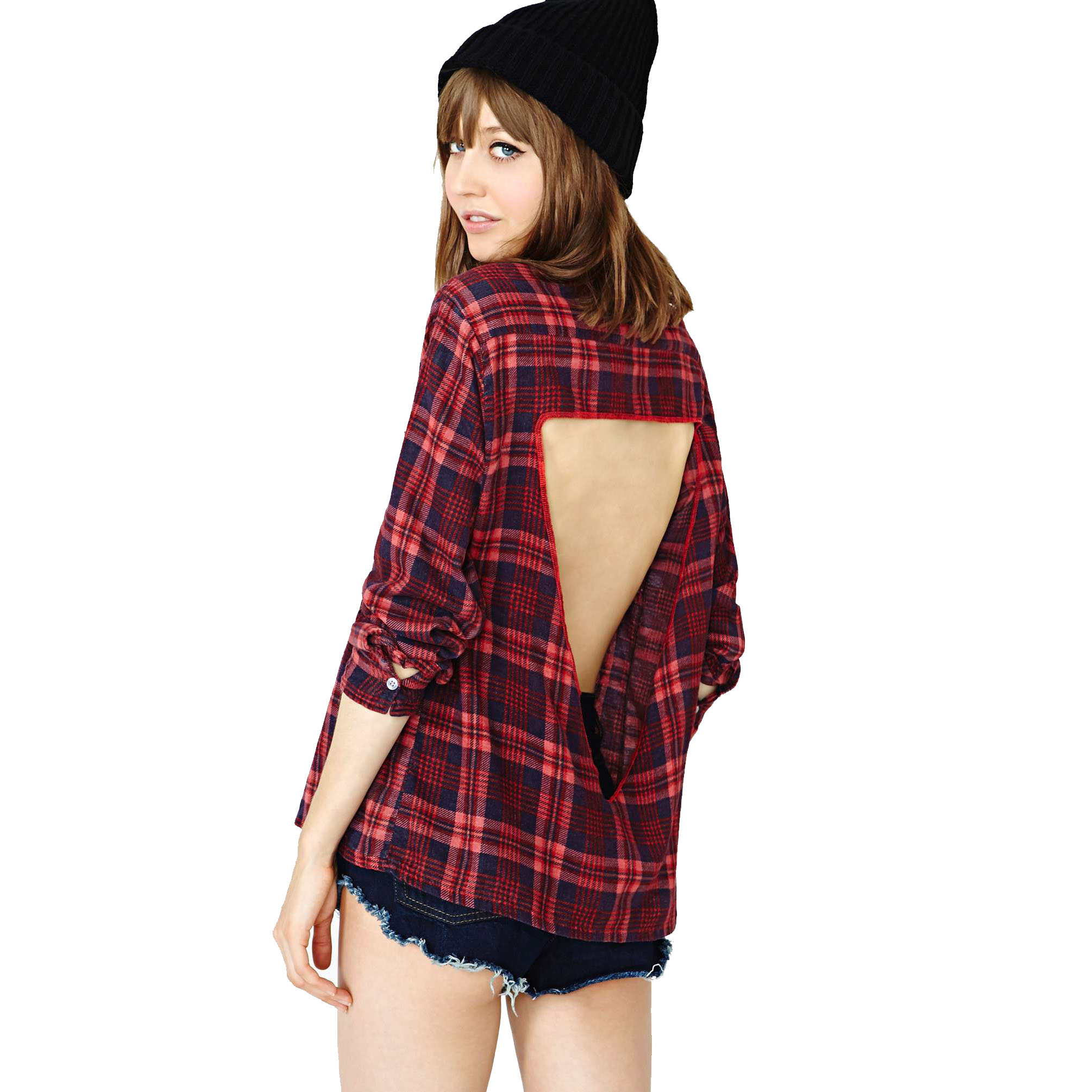 Plaid Shirts For Women Forever 21