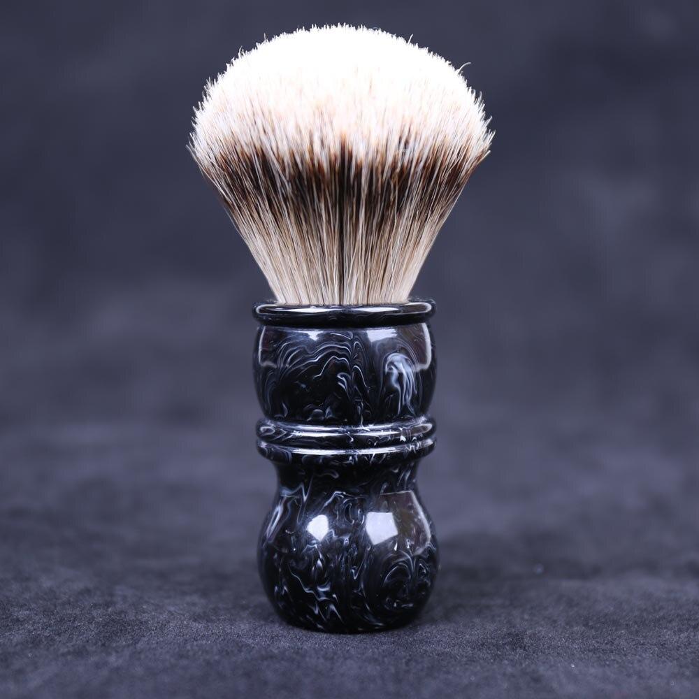 24MM Shaving Brush Silvertip Badger