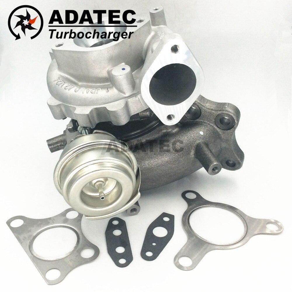 GT2056V Turbo turbine 14411-EC00E 14411EC00E 14411EC00C 14411EC00B 769708 turbocompresseur pour Nissan Pathfinder 2.5 DI 171 HP YD25