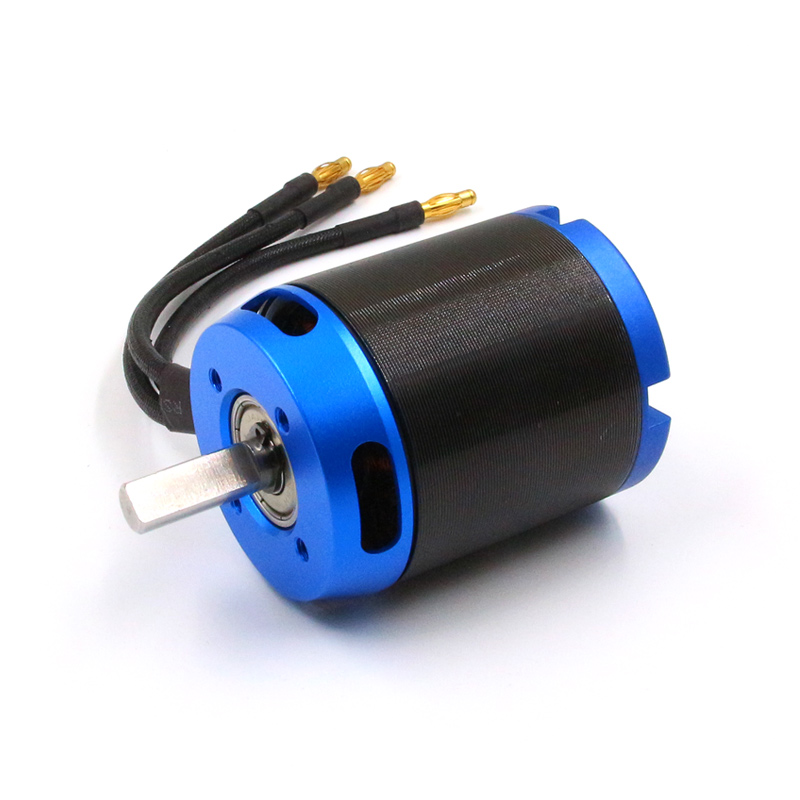 BLDC outrunner motor 5060 280KV 490KV brushless sensorless for 110kg electric balancing scooter skateboard цена