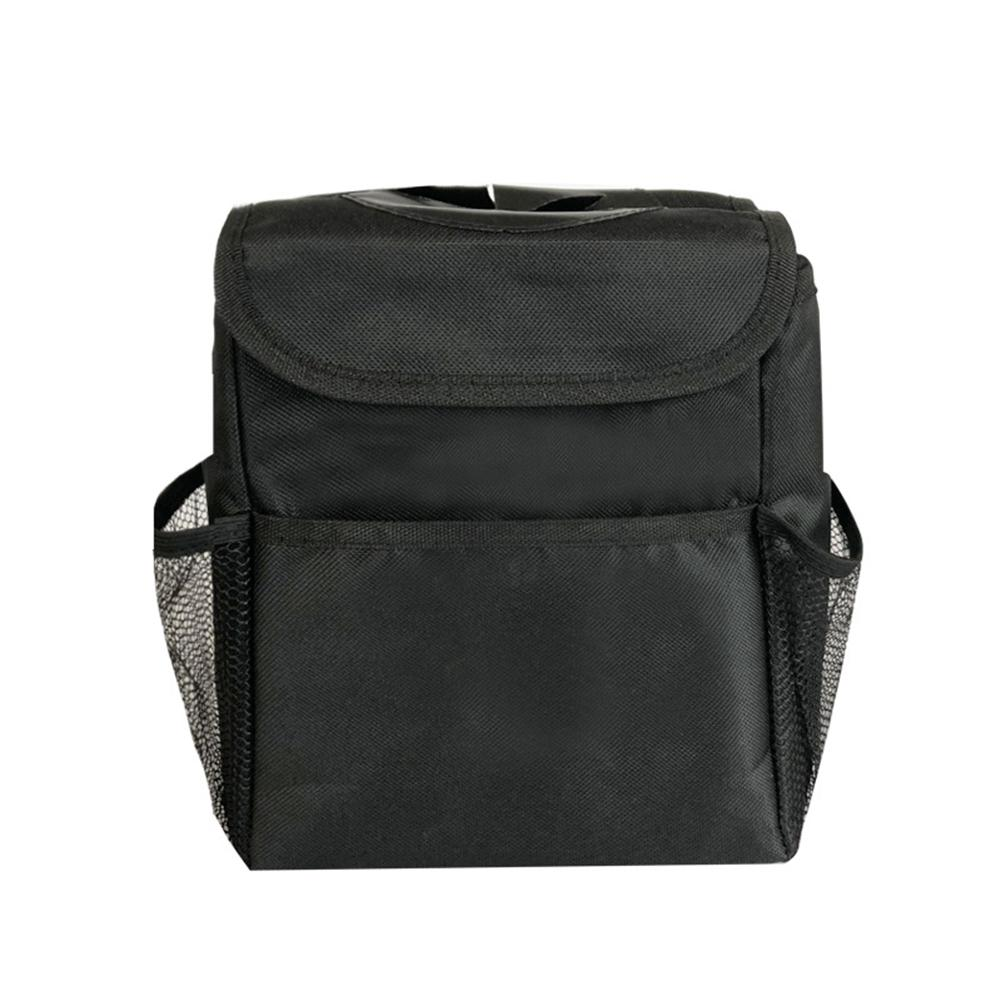 Car Garbage Storage Bag Waterproof Car Storage Bag Oxford Cl