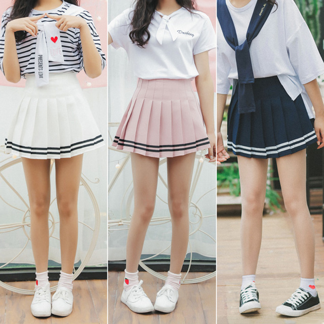 Where can you find cute clothes at?