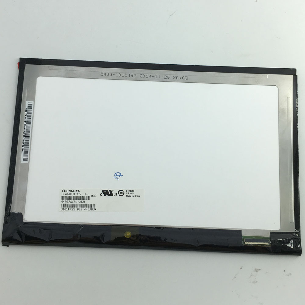10.1 INCH CLAA101FP05 XG B101UAN01.7 1920*1200 IPS For Asus MeMO Pad FHD10 ME302KL ME302C ME302 K005 K00A LCD Display Screen цена