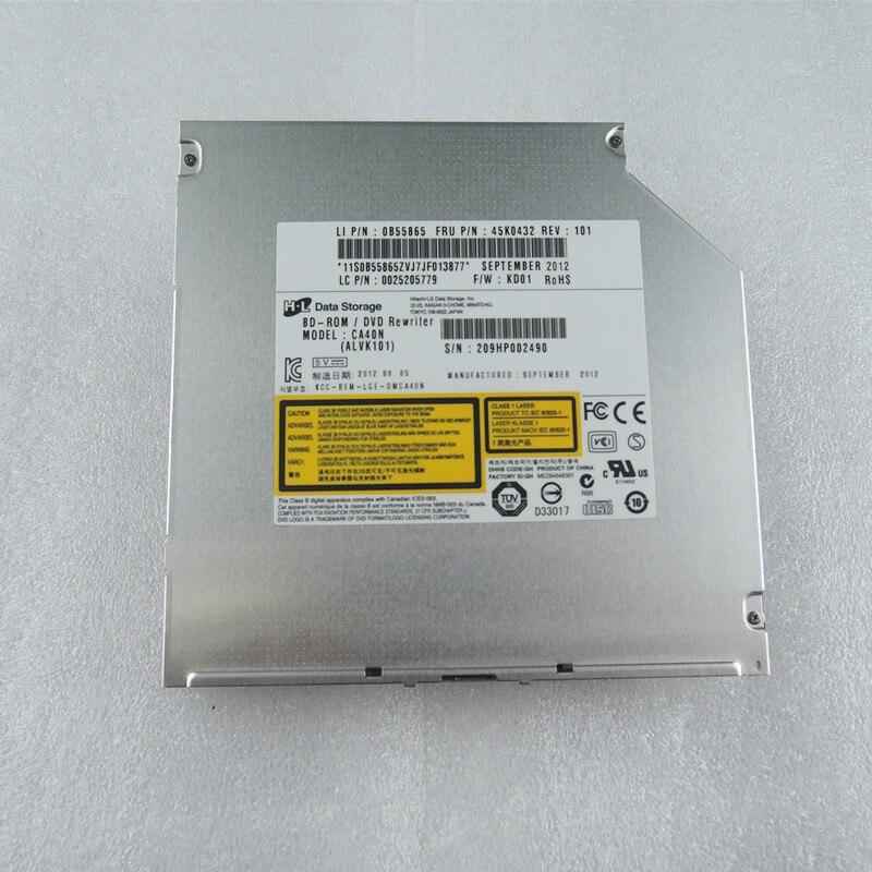 or LG HL CA40N Laptop Super Multi 6X 3D BD-R DL TL QL 100GB