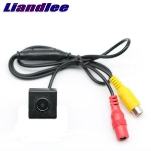 Image 3 - Liandlee Parkplatz Kamera Interface Umge Back Up Park Kamera Kits Für Ford Focus MK 3 2015 ~ 2018 Original Display verbesserte