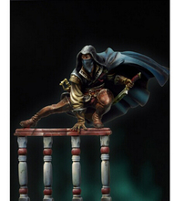 Letalis Umbra ninja 1 32 54MM resin kit Figure Resin