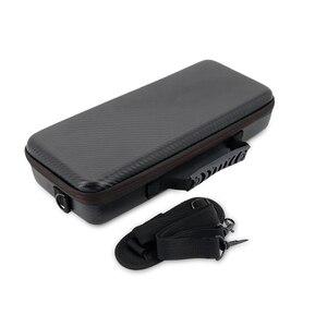 Image 5 - Storage Hard bag PU case Single Shoulder bag handbag waterproof For Zhiyun Smooth 4 Handheld Gimbal  Accessories Box