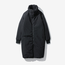 Men Winter Thick Loose Jacket Male Fashion Casual Long Cotton Padded Warm Overcoat Plus Size Parkas Jacket M-5XL