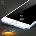 """For meizu m3e glass screen protector tempered glass for meizu 5.5 """" screen protective 9h HD glass film CHYI Brand full coverage"""