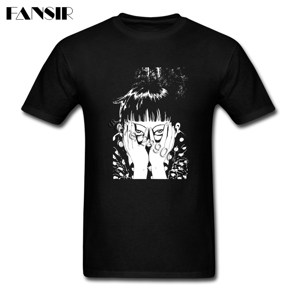 9cf19e18921 Detail Feedback Questions about Suehiro Maruo Girl Short Sleeved T shirts  Boy Newest Clothing 100% Cotton Round Neck Men T Shirt For Group on  Aliexpress.com ...