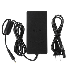 US Plug AC Power Adapter for Sony Playstation 2 PS2 70000 цена