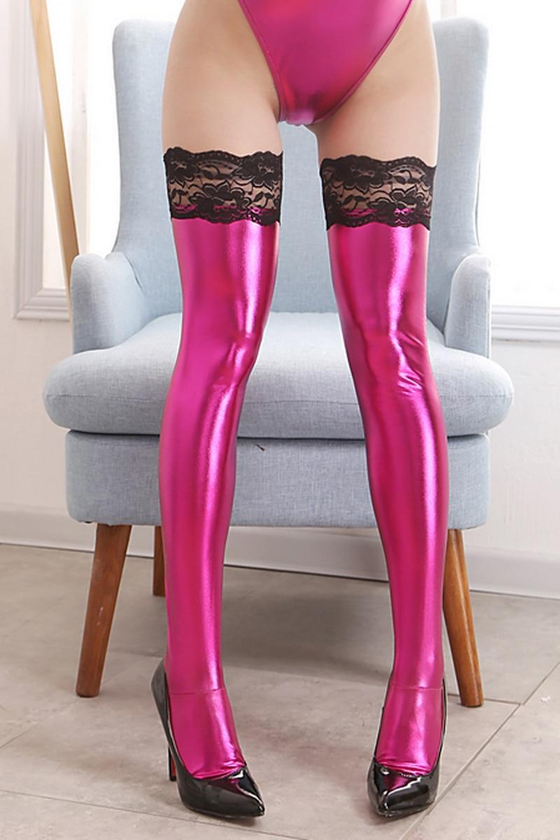 Women With Pantyhose Fetish