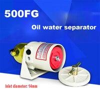 Marine Refit Racor Turbine 500FG Turbocharger Diesel Engine Fuel Water Separator Filter 2010PM TM With Plastic