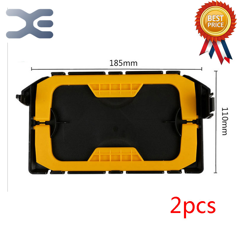 2 Pcs High Quality Vacuum Cleaner Parts Ecovacs CEN630 CEN530Sweeping Machine Wipes Holder