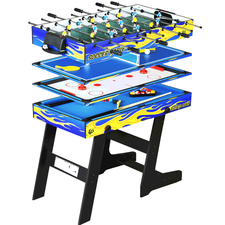 Direct Saling America Foosball/Billiards/Ice Hockey/Table Tennis Machine Snooker Football Table Soccer Table Gift Bar Party Game