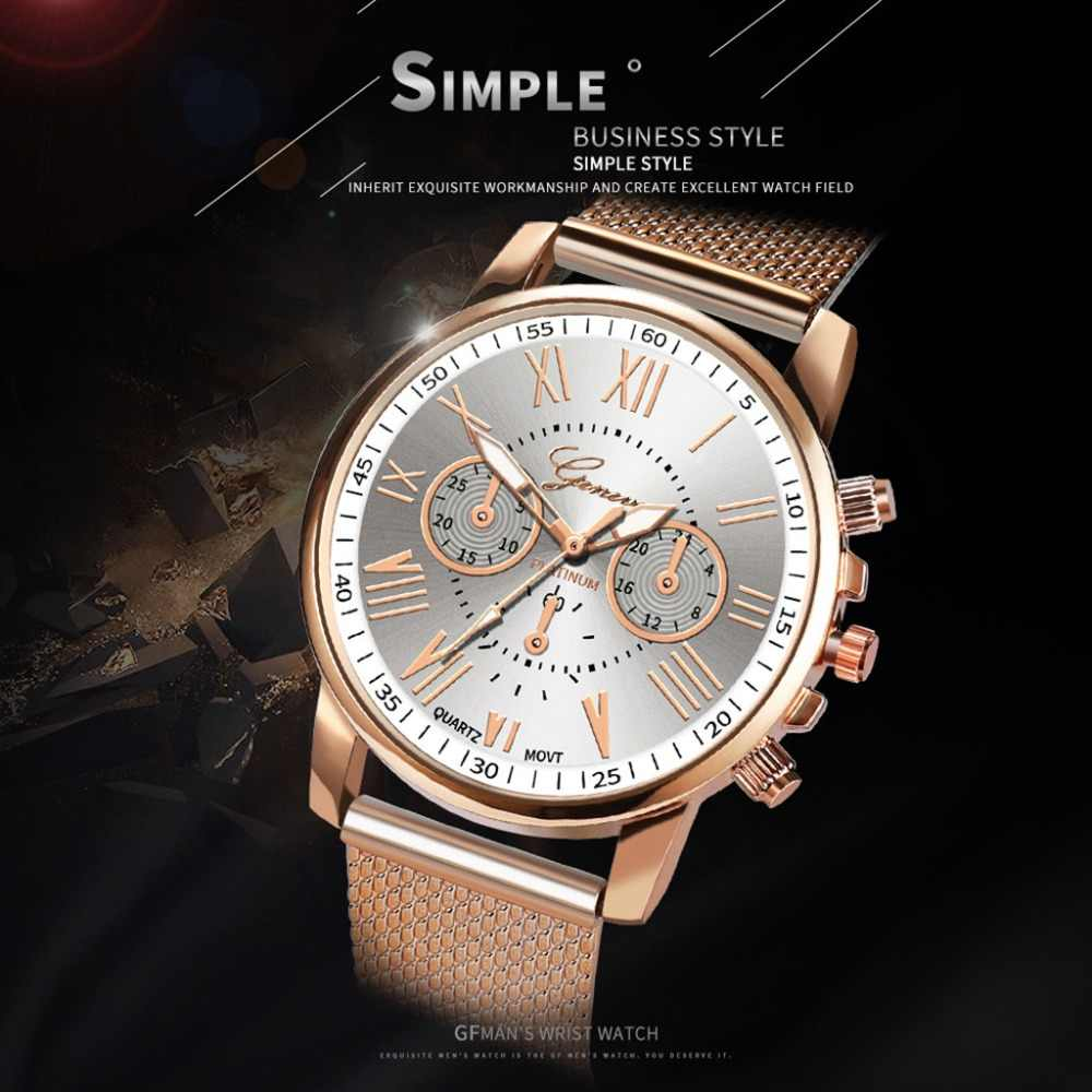 High quality women's watches stainless steel glass dial alloy watch relojes de mujer reloj de pulsera para mujer