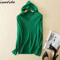 Pure Cashmere Sweater New Spring Sweater Women V Neck 100 Pure Cashmere Sweater Female Warm Sweater