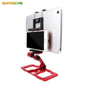 Image 2 - Soporte plegable para teléfono y tableta con Control remoto, soporte de pantalla para DJI MAVIC AIR / SPARK / MAVIC 2 / MAVIC Mini