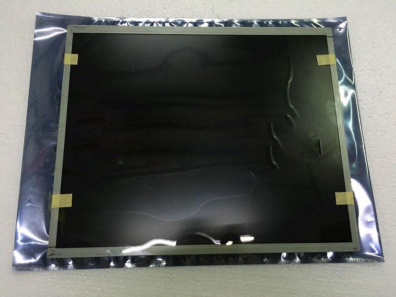 Industrial display LCD screen Original 17 inch HT170E01-200 original lq104v1dg52 lq104v1dg51 10 4 inch industrial lcd screen display