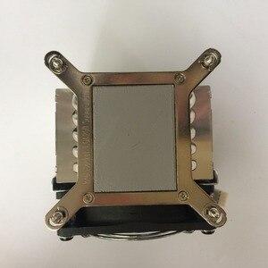 Image 5 - R5 50 cpuクーラー 9 センチメートルファン 5 ヒートパイプファンヒートシンクラジエーターインテルLGA1155/1156