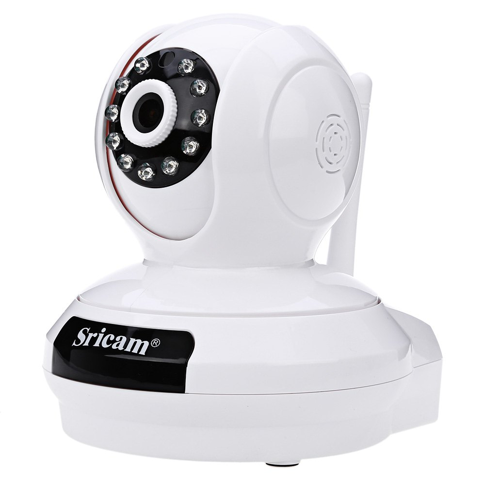 Sricam SP019 Full HD1080P Surveillance Camera Wifi Digital Wireless Night Vision IP Camera Support 64G TF Card Home Security