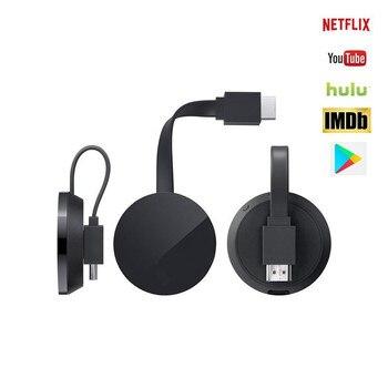 Freesat/GTmedia GTC receptor de satélite DVB-S2/T2 Cable/ISDBT android 6,0  IPTV Netflix cccam