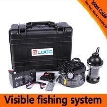 Case Kit Fishing Hard